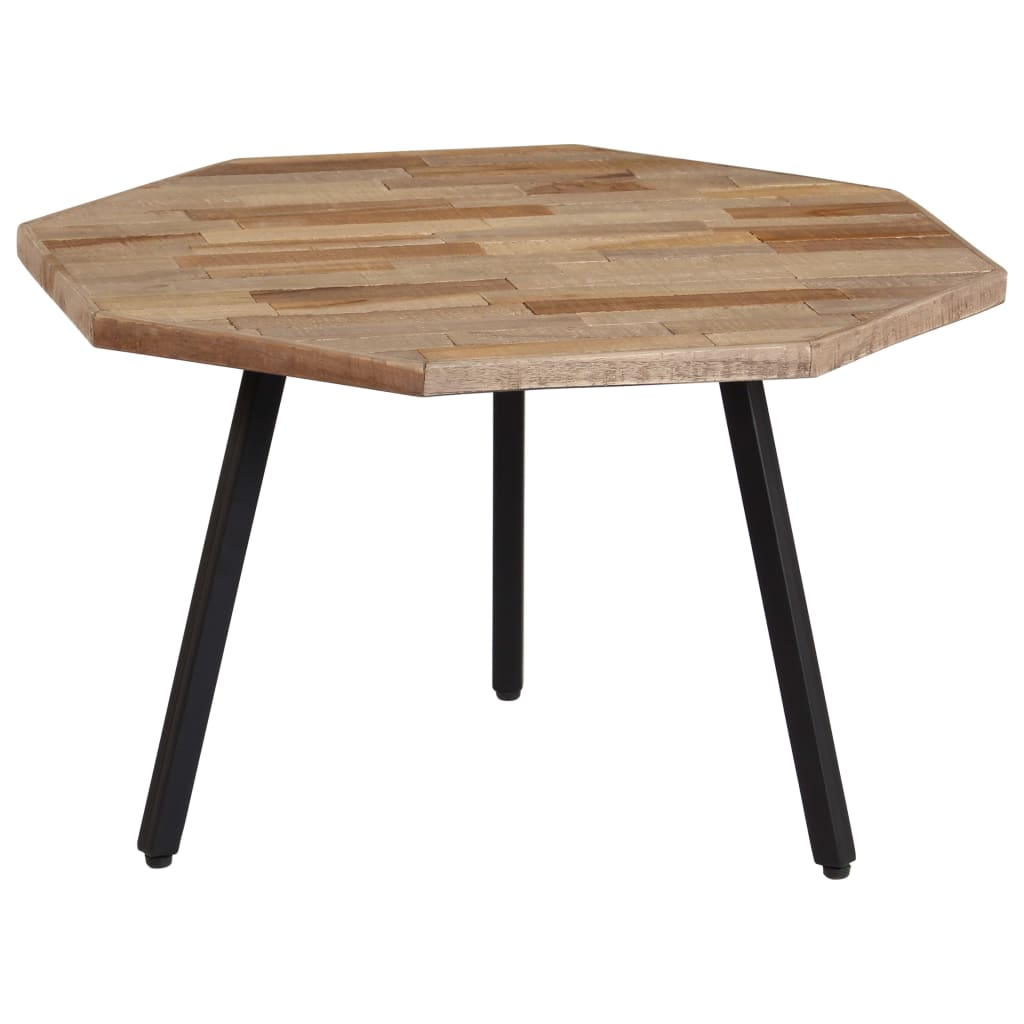 Reclaimed Wood | Coffee Table|Nest Of Tables | 246097