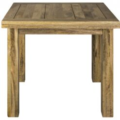 ASB580 - Granary Royale Oblong Butterfly Dining Table