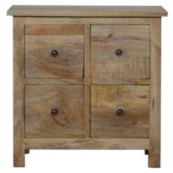 IN038 - 4 Drawer Mini Cabinet