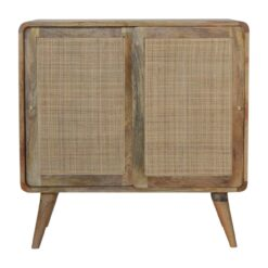 IN1021 - Woven Cabinet