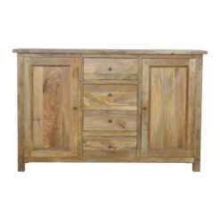 IN152 - Country Style Sideboard with 4 Drawers