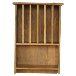 IN169 - Wall Mounted Kitchen Plate Rack