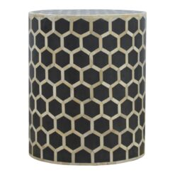 IN320 - Bone Inlay Occasional Stool