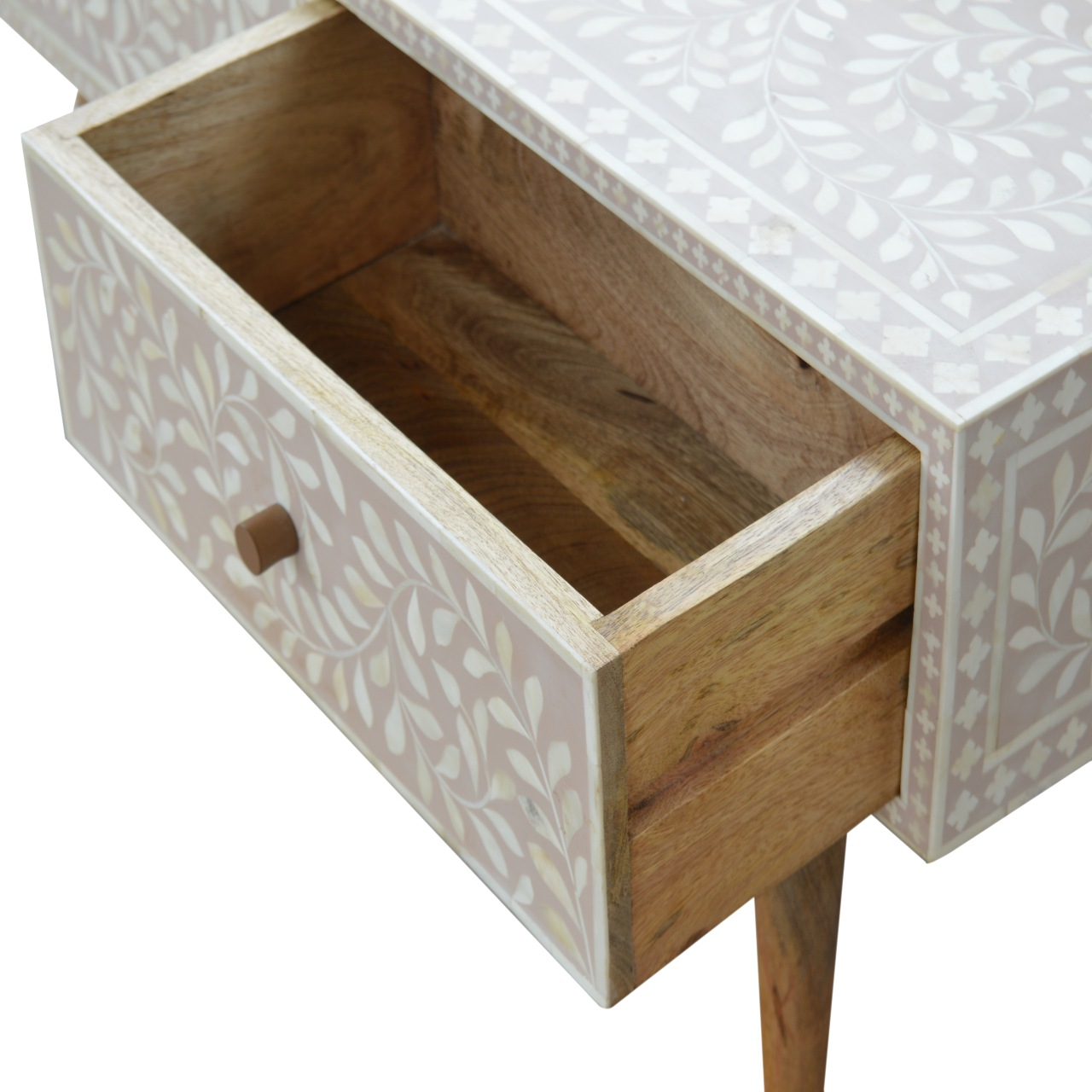 Light-Taupe-Floral-Bone-Inlay-Coffee-Table-6