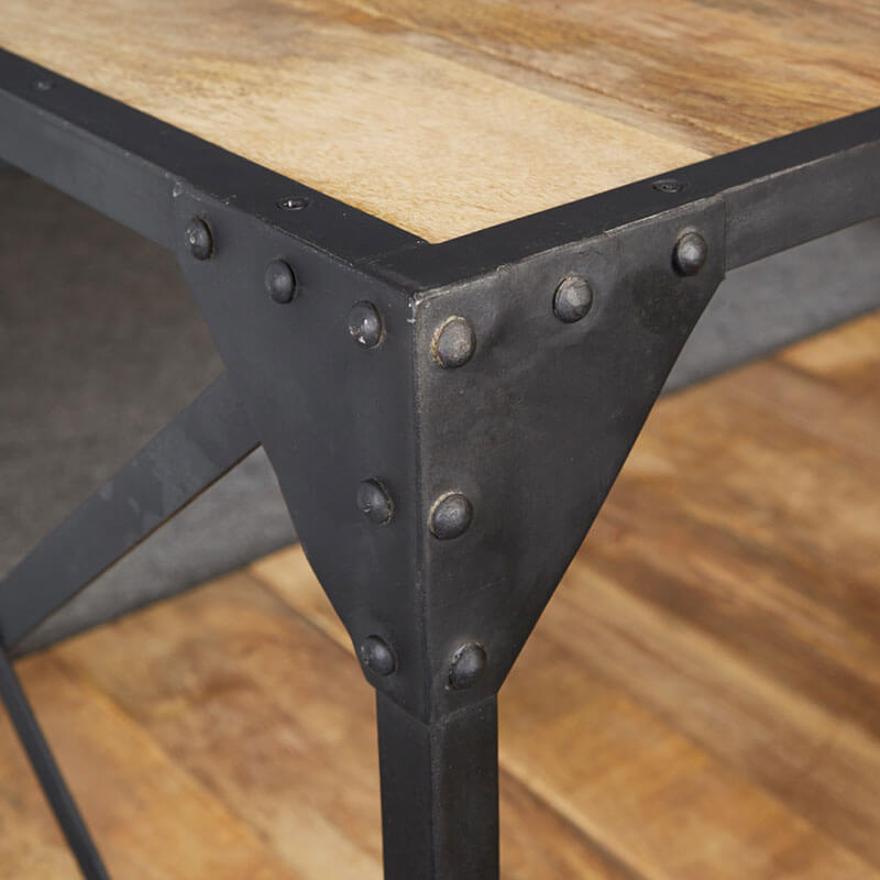 DID12 | Lamp Table |