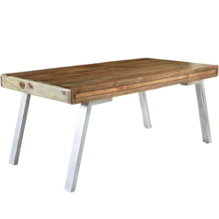 Aspen Large Dining Table | Furniture Supplies UK