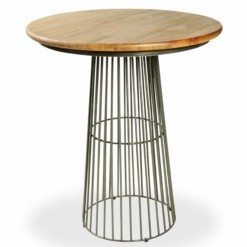 Mango Wood Bar Tables