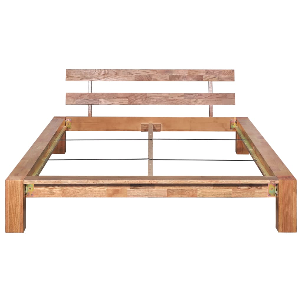 Oak | Bed | 247264