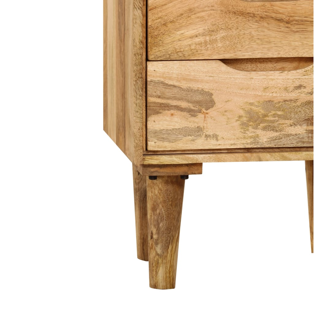 Furniture Supplies UK  Bedside Table