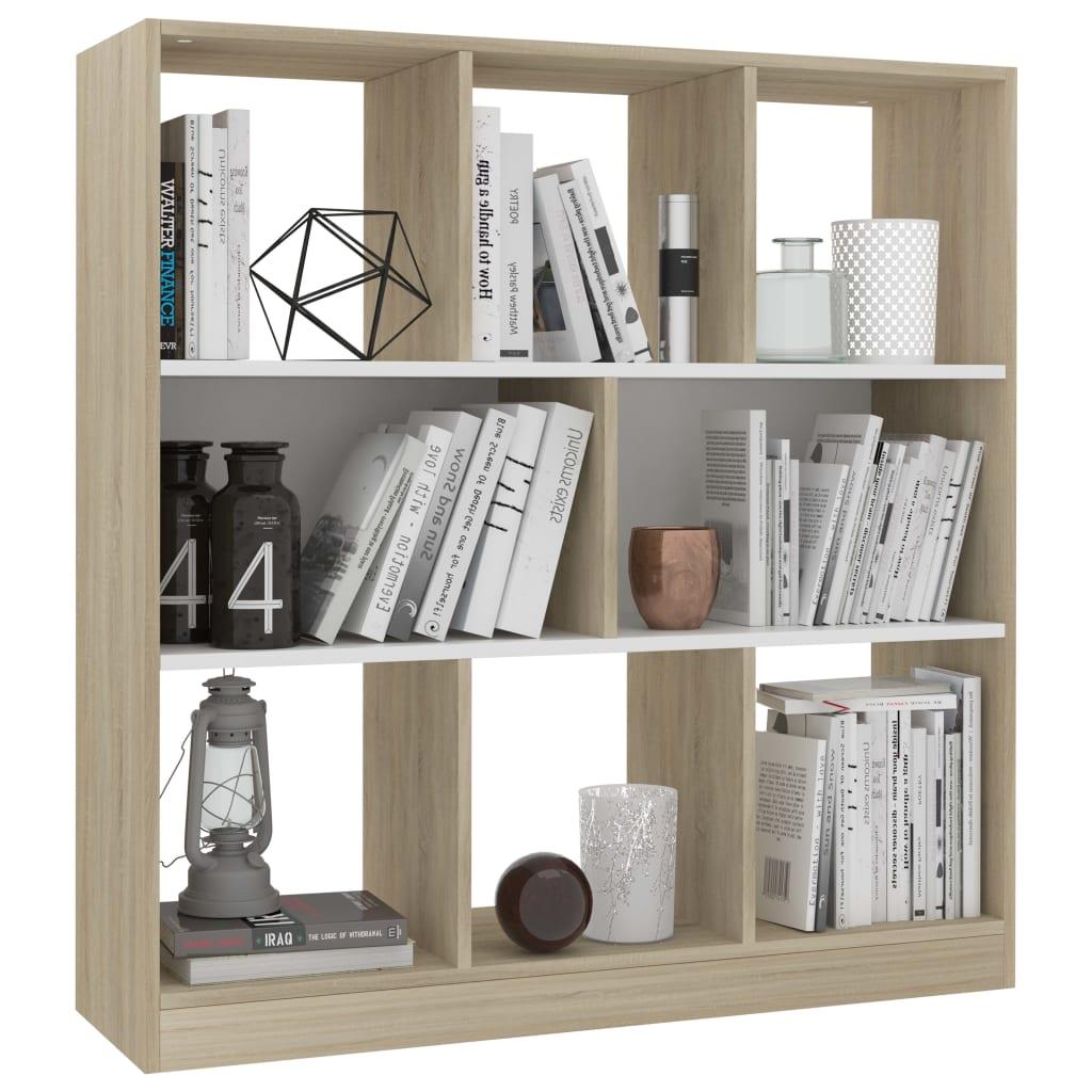 Oak | Bookcase | 800176
