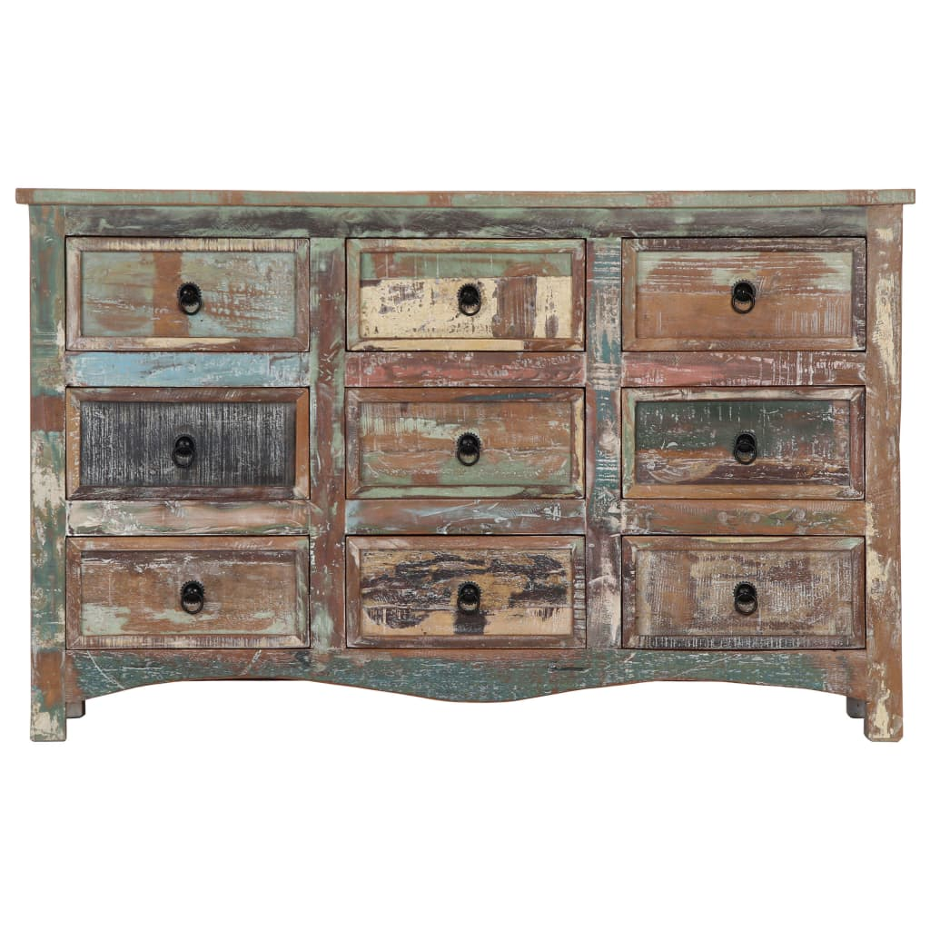 Reclaimed Wood | Chest Of Drawers | 247924