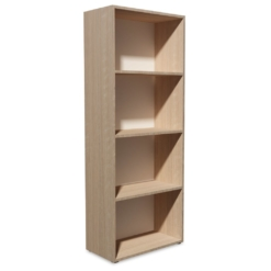 Chipboard Bookcases