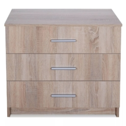 Chipboard Chest Of Drawers