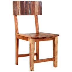 Coastal Dining Chair x1 | Furniture Supplies UK