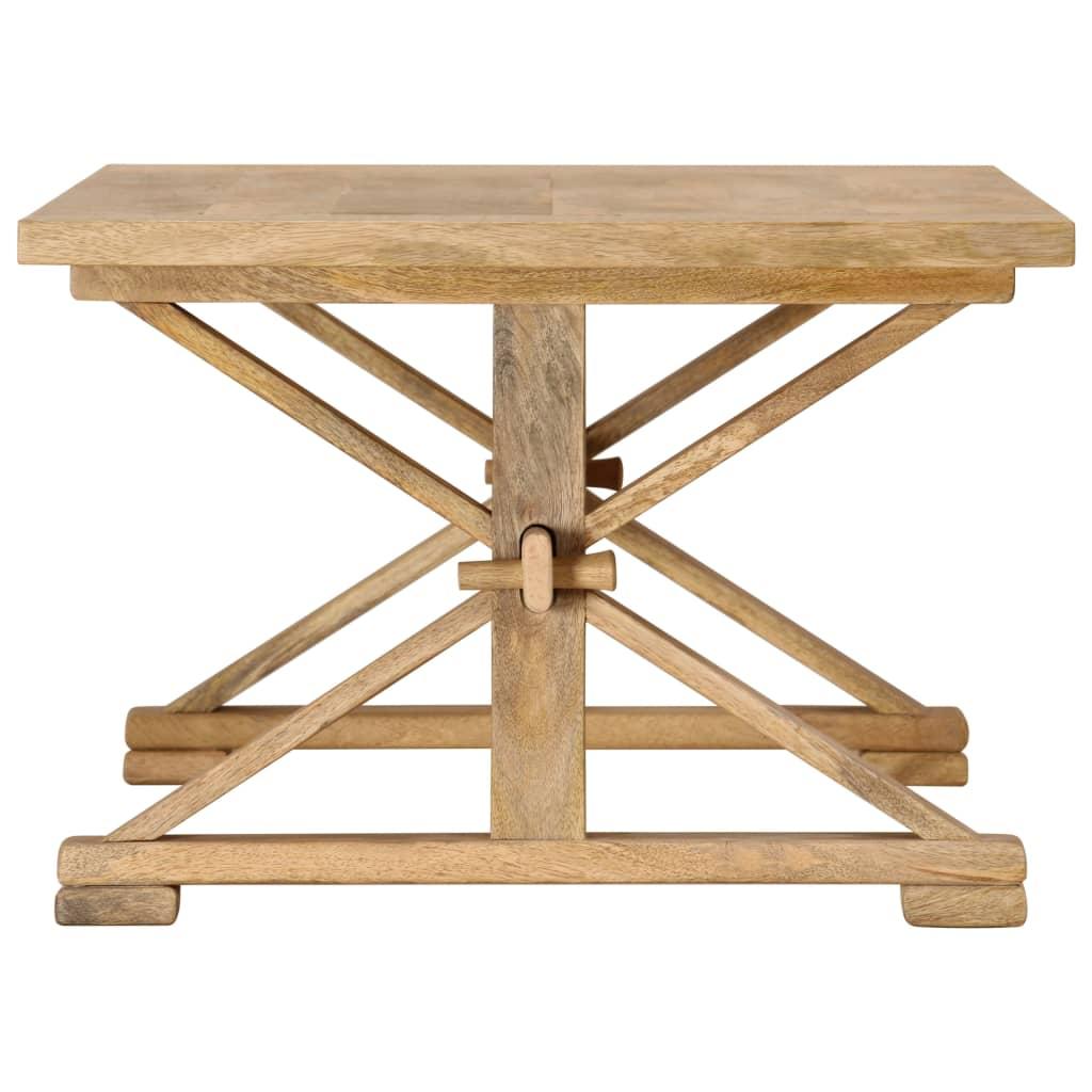 Mango Wood   Coffee Table   247117