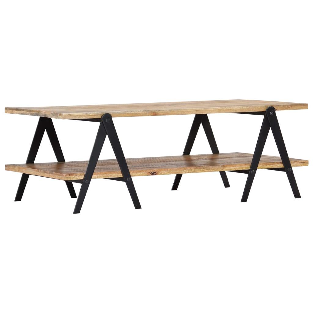 Mango Wood   Coffee Table   248094
