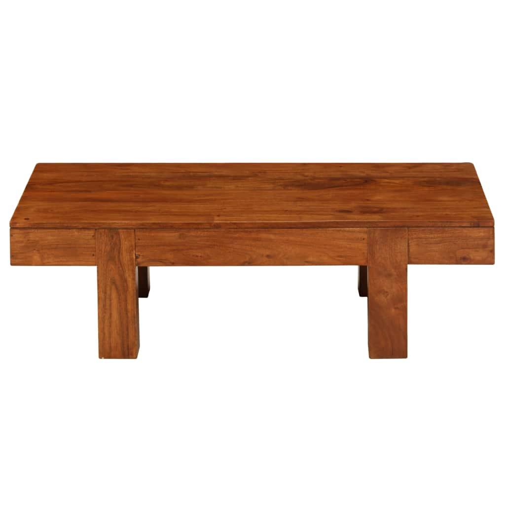 Acacia|Sheesham Wood | Coffee Table | 245655