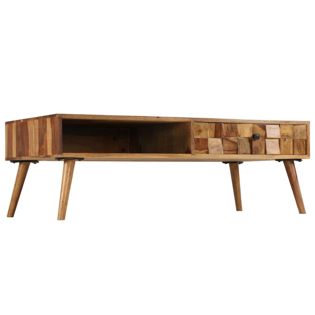 Sheesham Wood | Coffee Table | 246201