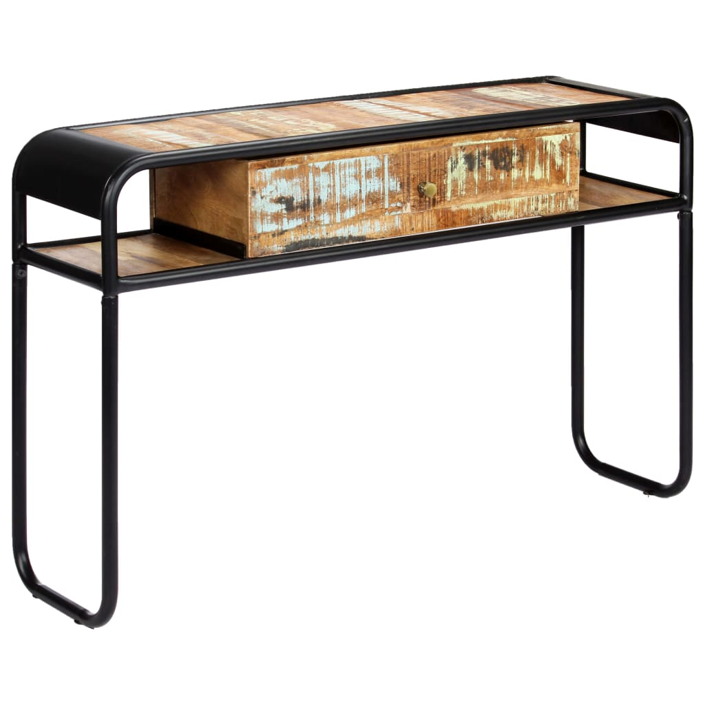 Reclaimed Wood | Console Table | 248103