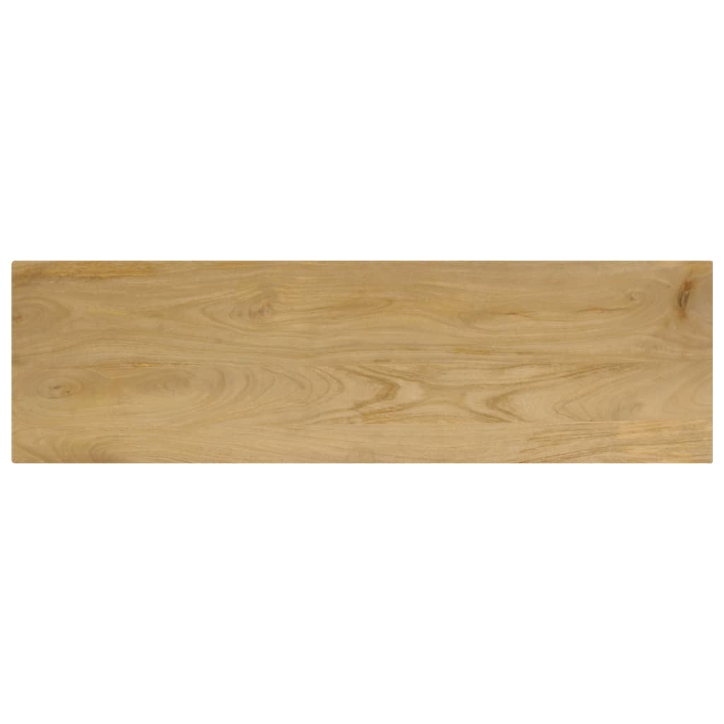 Console Table   Dimensions D X W X H
