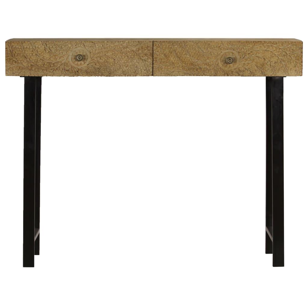 Mango Wood | Console Table | 246977