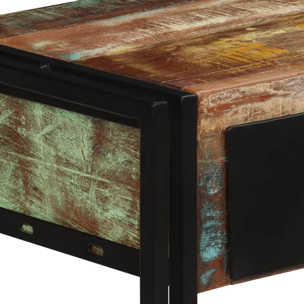 Reclaimed Wood | Console Table | 244843