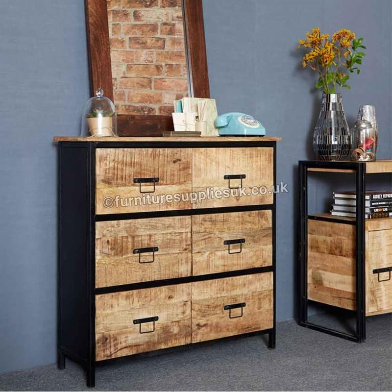 | Chest Of Drawers | ID19
