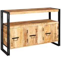 Cosmo Industrial Sideboard | Furniture Supplies UK