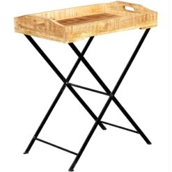 Cosmo Industrial Tray With Stand | Furniture Supplies UK