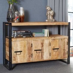 Cosmo Industrial Furniture
