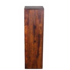 Cube Jaipur Lamp Table (Medium) | Furniture Supplies UK