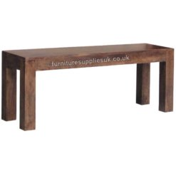 Dakota Bench Large | Furniture Supplies UK