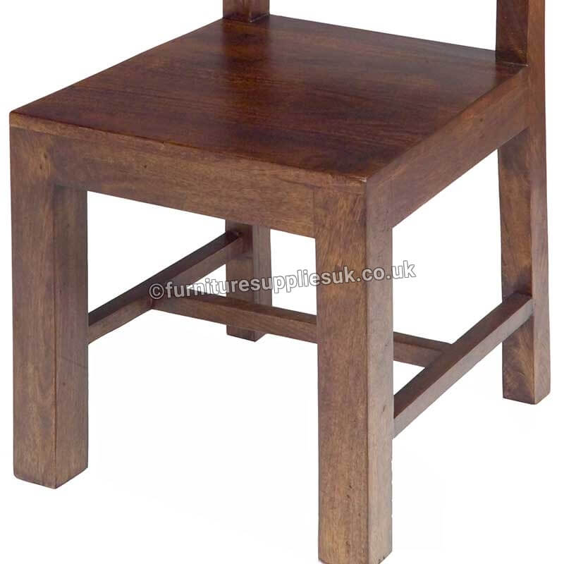 Dakota Dining Table With 4 Chairs 145cm