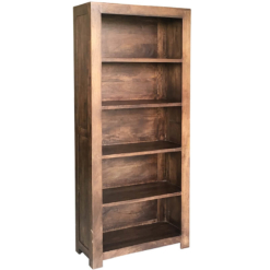 Dakota Large Bookcase | Furniture Supplies UK