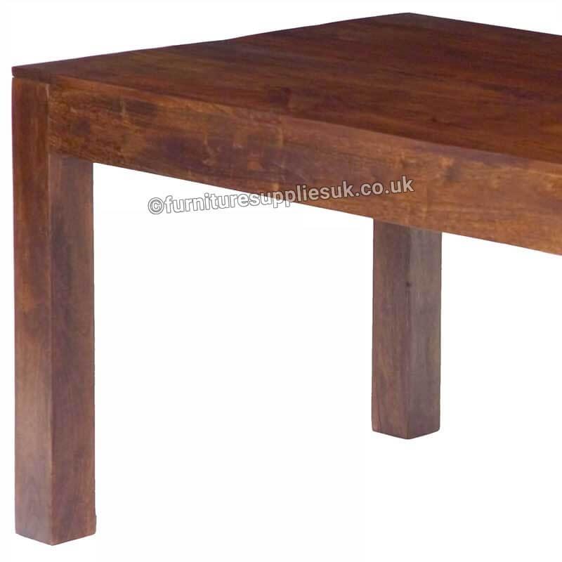 Dakota Small Dining Table 145cm | Solid Wood |