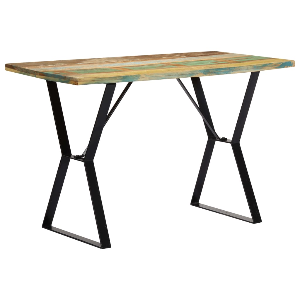 Reclaimed Wood   Dining Table   247950