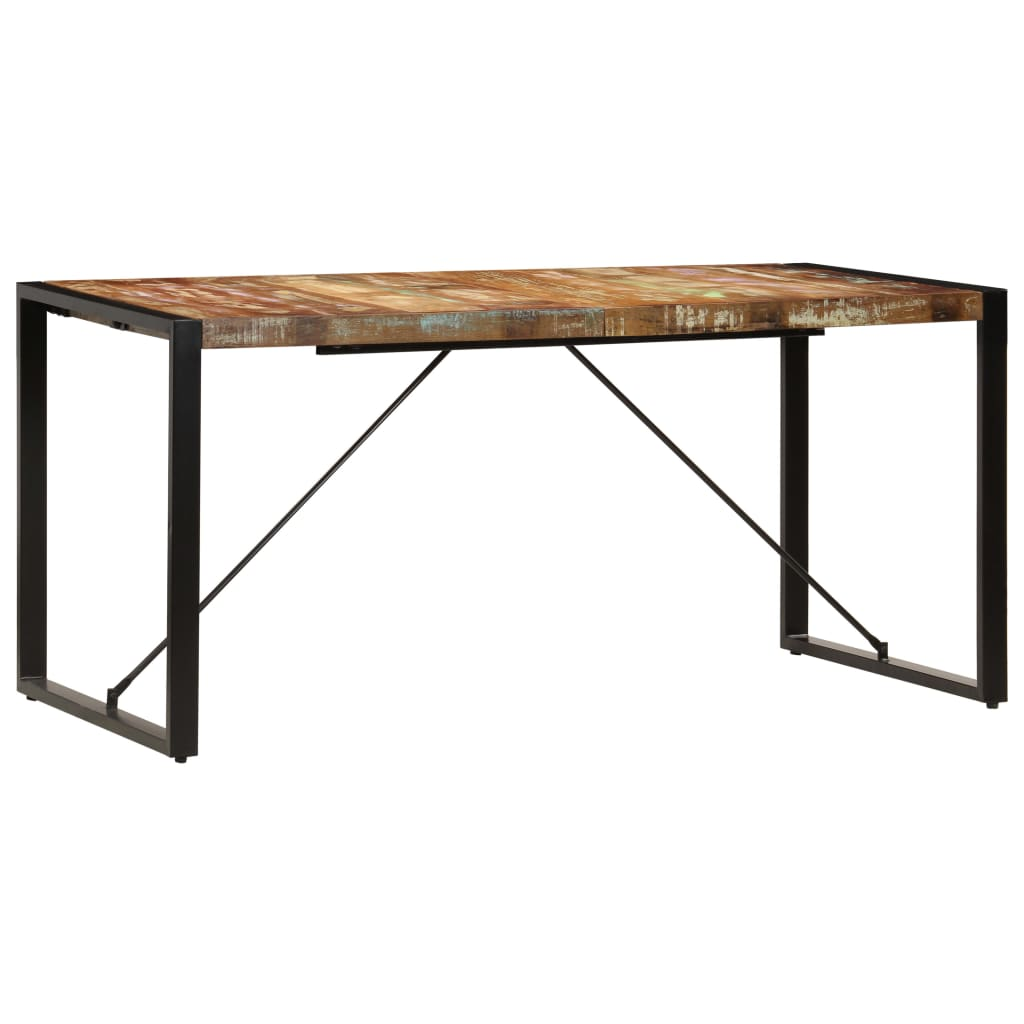 Reclaimed Wood | Dining Table | 247418