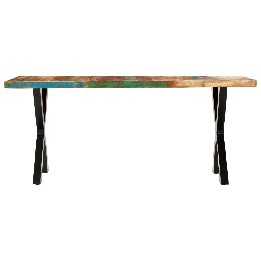 Reclaimed Wood   Dining Table   283774