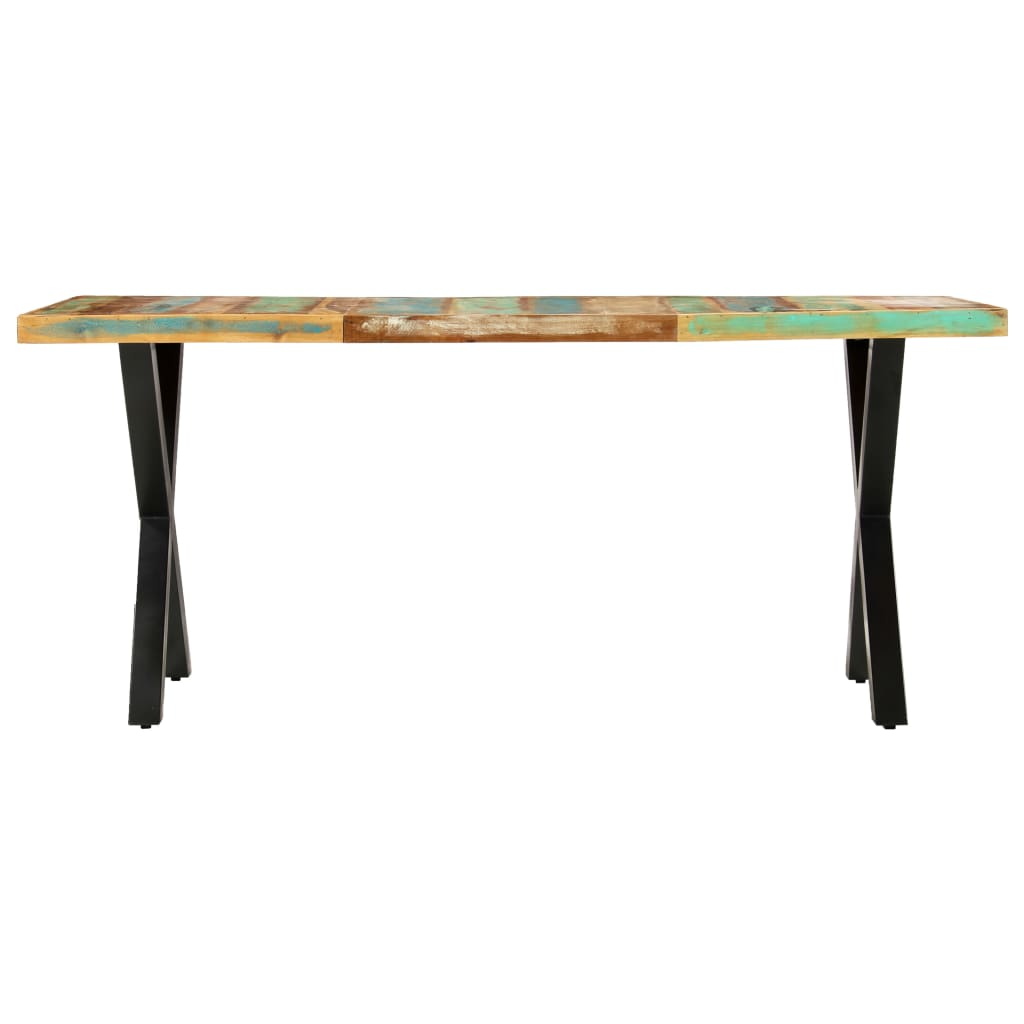 Reclaimed Wood | Dining Table | 283782