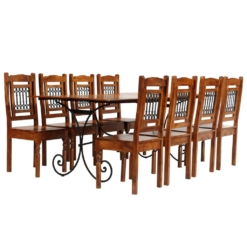9 Piece Dining Sets