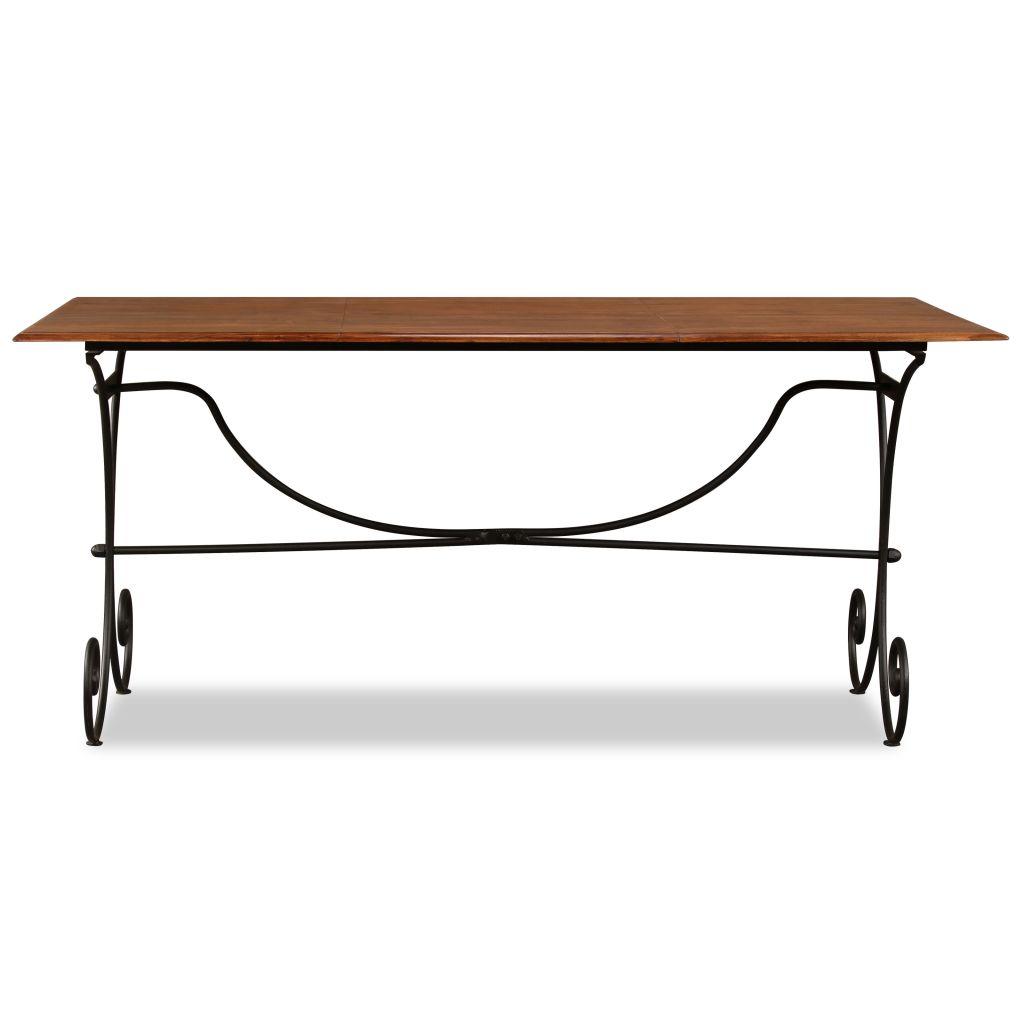 Sheesham Wood | Dining Table | 244677