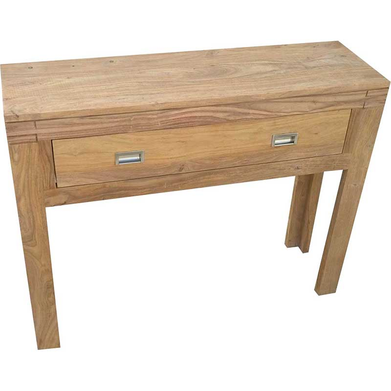 Divine Sheesham Console Table | Furniture Supplies UK