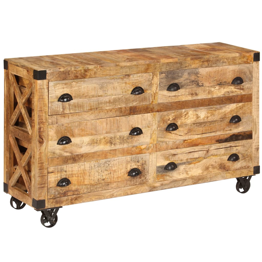 Furniture Supplies UK  Chest Of Drawers