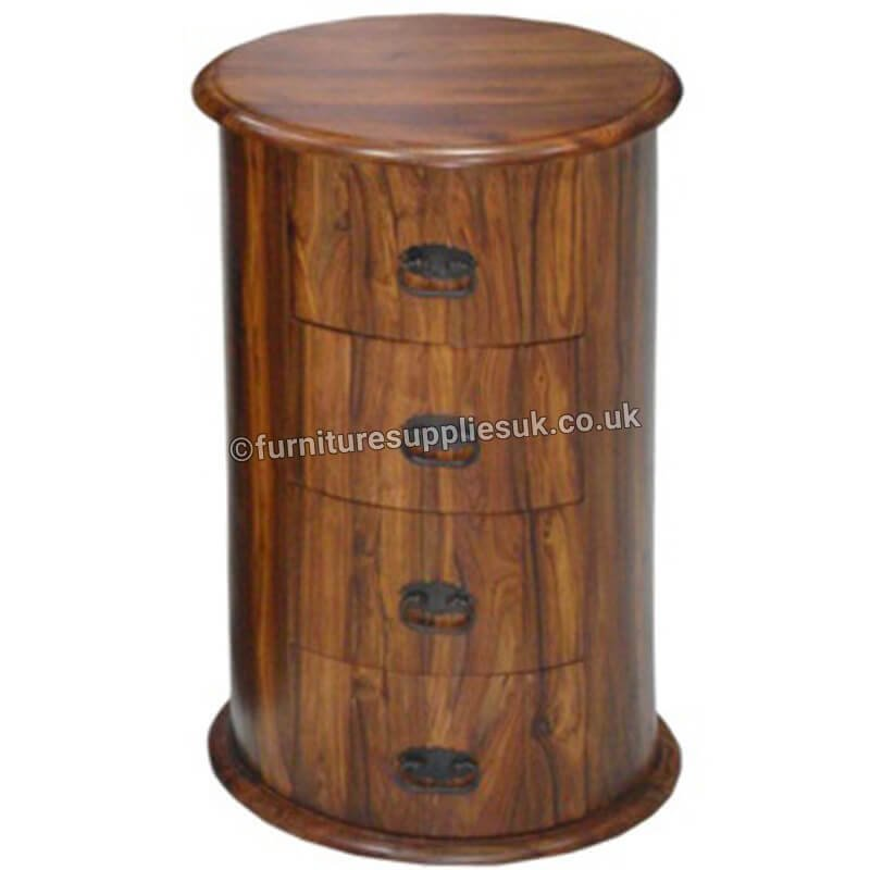 Chest Of Drawers | Dimensions 45D X 45W X 85H