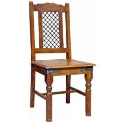 Ganga Range Jali Rawat Chair x1 | Furniture Supplies UK