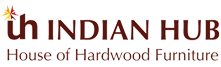 Indian Hub Furniture. A fine collection of Dark Wood TV Units, Bookcases, Sideboards, Coffee Tables, Nest of Tables, Dining Tables and Chairs, Chest of Drawers, Mirrors & more!