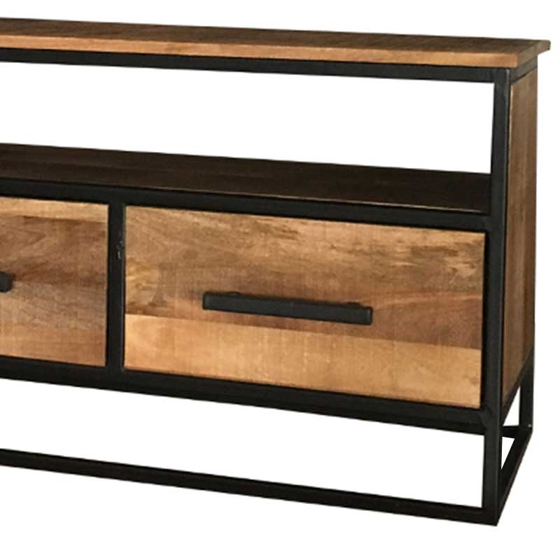 TV Stand | Dimensions 40D X 170W X 50H