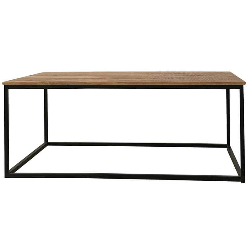 Coffee Table | Dimensions 60D X 110W X 45H