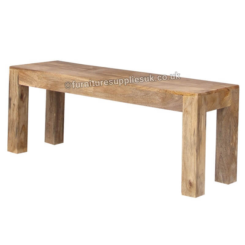 Bench | Dimensions 35D X 118W X 45H