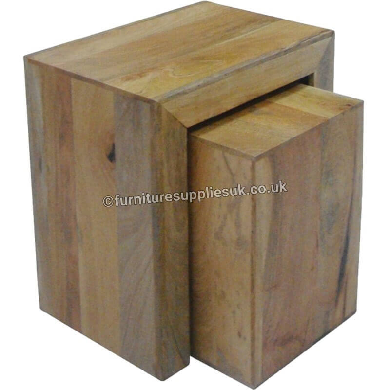 Nest Of Tables   Dimensions 35D X 50W X 54H